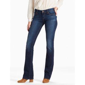 Lucky Brand | Lolita Boot Cut Jeans